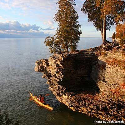 7 Natural Wonders of Door County & 7 Natural Wonders of Door County   Door county Doors and Wisconsin pezcame.com