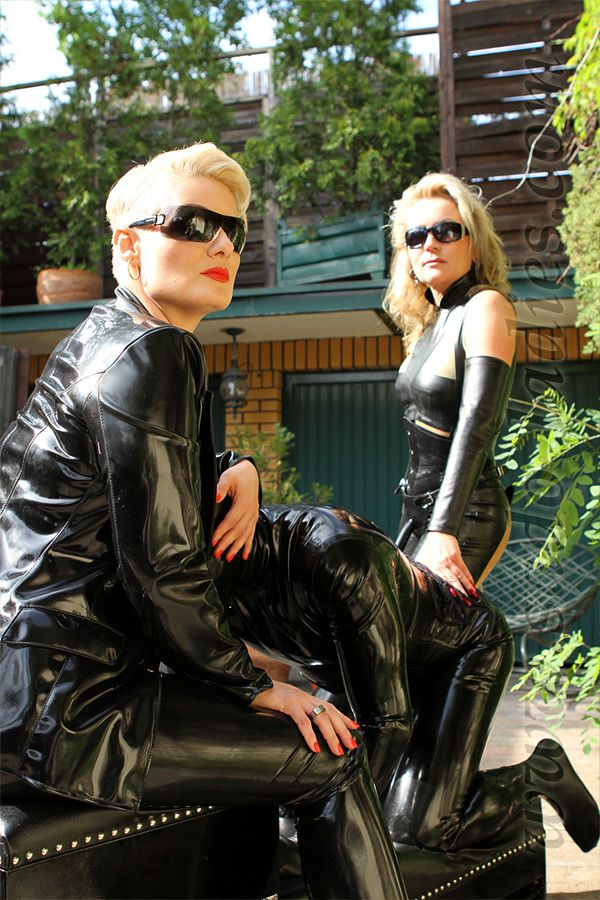 Pin by McMurphy on Latex & Leather | Pinterest | Latex ...