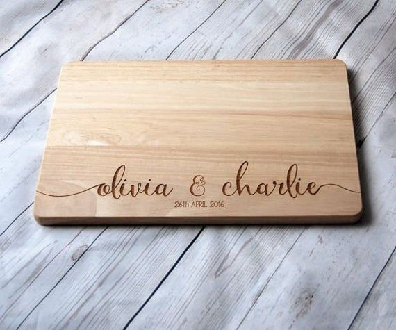 Pin On Personalized Cutting Board