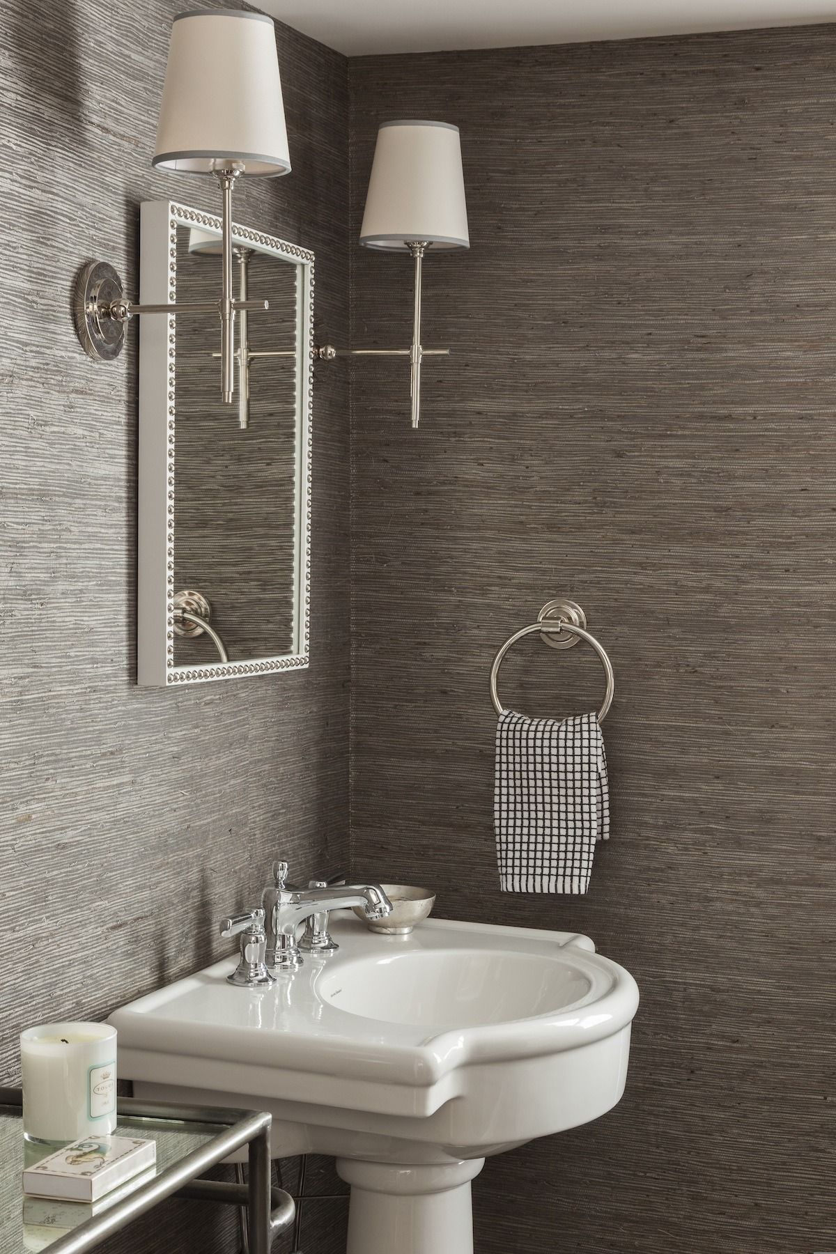 dramatic things wallz design remodeling avoid small in for bathrooms or bathroom modern wallpaper ideas to