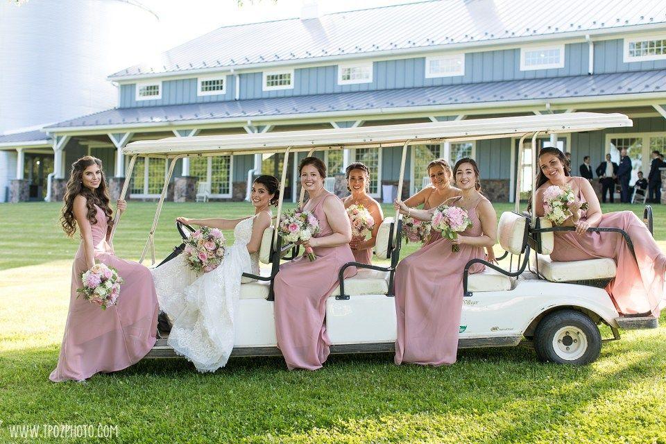 Photo of Rosewood Farms Wedding :: Mandi+Randy