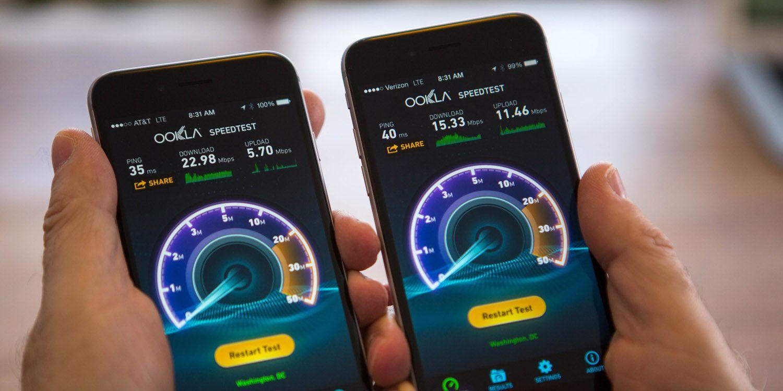 NordVPN confirms that using a VPN will bypass Verizon's