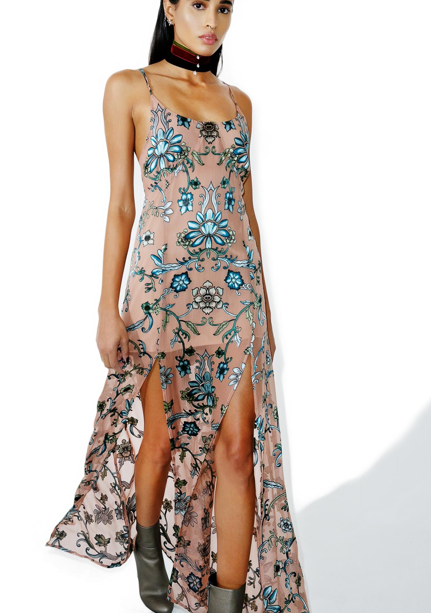 For love u lemons saffron sleeveless maxi dress is gunna entice uem