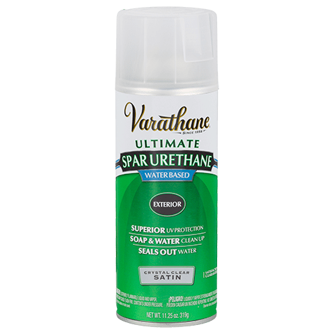 Varathane Ultimate Spar Urethane Water Based In 2020 Varathane Spray Sparring