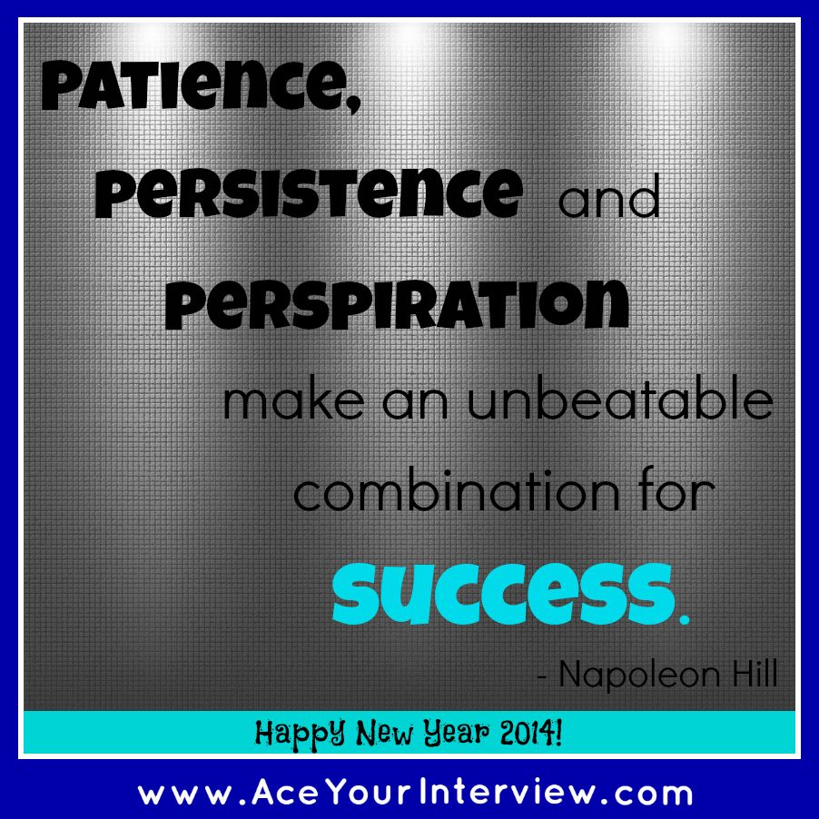 lincoln success quote for students job interview quotes make 2014 your must successful year yet napoleon hill success quote job