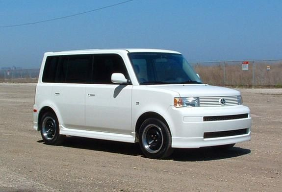 My 05 Scion Xb Scion Xb Scion Dream Cars