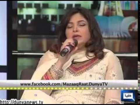 Mazaaq Raat 16 September 2014 Full Show with Noman Ejaz Mazaq Raat 16.09...