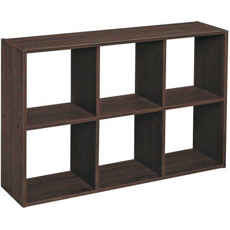 Home 6 Cube Organizer Cube Organizer Cube Bookcase