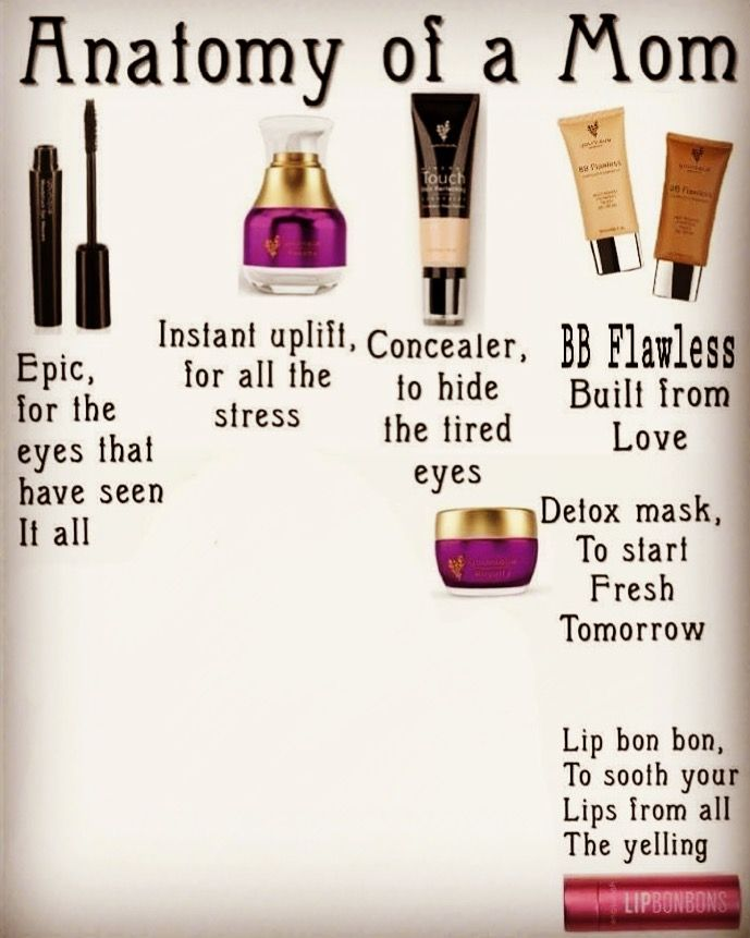 Anatomy of a Mom - Touch Mineral Skin Perfecting Concealer - To be a ...
