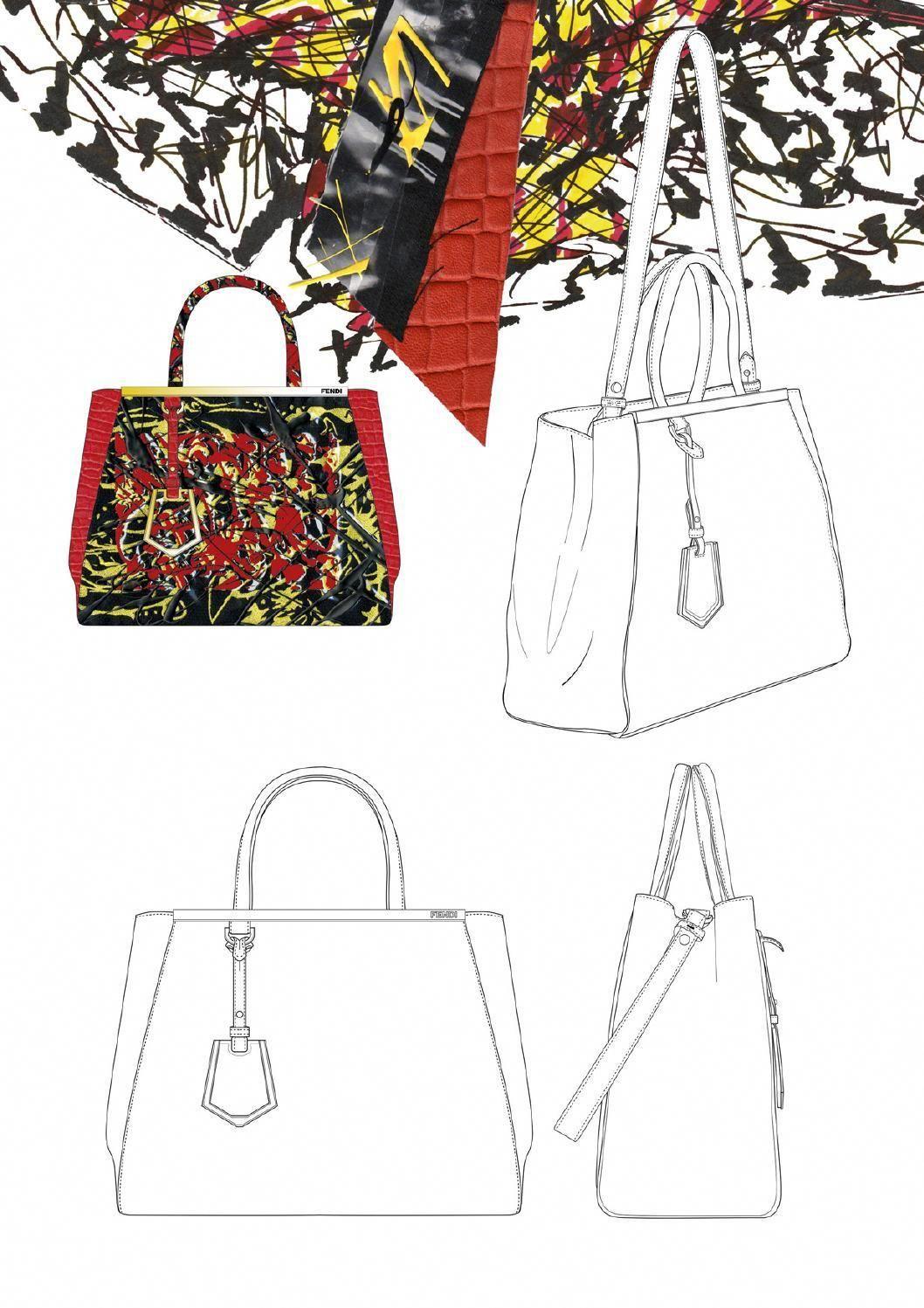 Fashion L Hairanotahfashion Store Bolsos de diseño