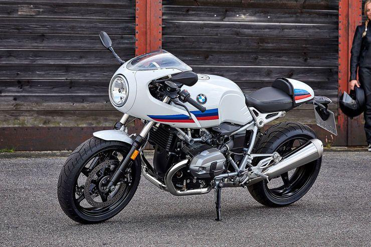 Motorrad Neuheiten Der Intermot 2016 BMW Honda Ducati