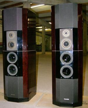 Techniks Sbs M10000
