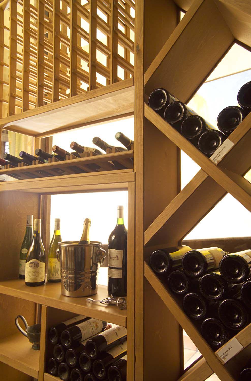 Wine Cellar Cave A Vin Cuisine Salle A Manger Cave A Vin Cuisine