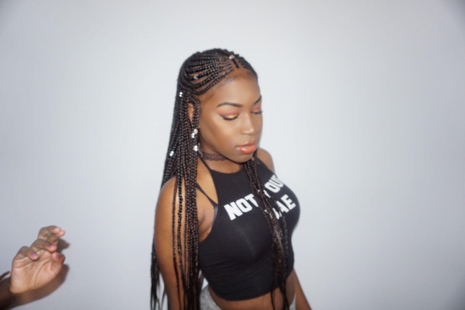 Pin de Xxx Zzz en Hair | Pinterest