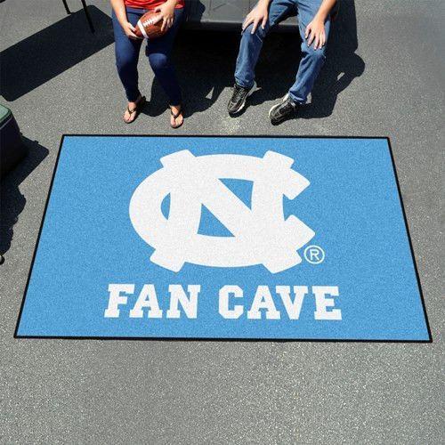 UNC University of North Carolina - Chapel Hill Man Cave UltiMat