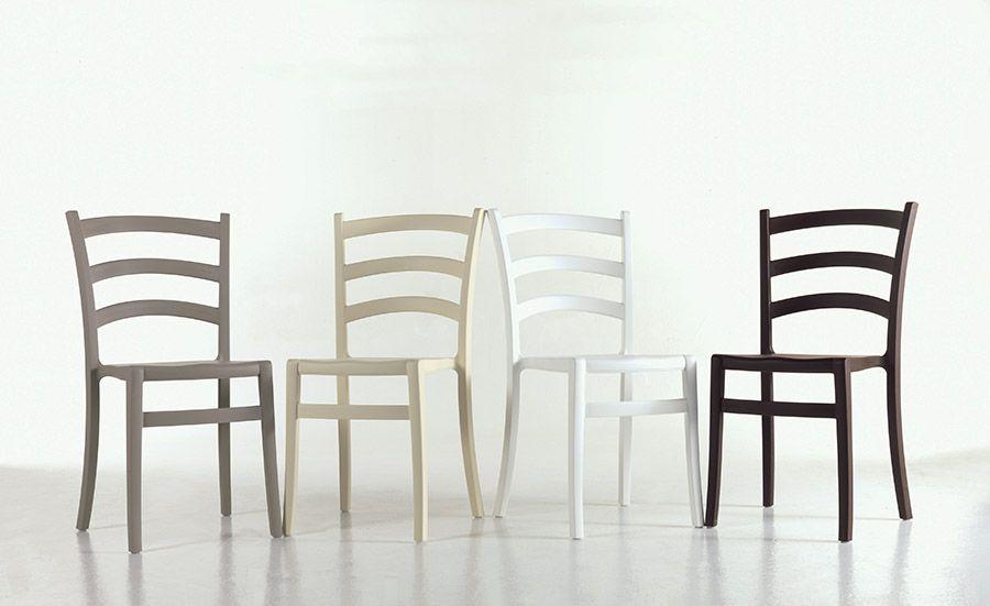 Innovatives Acryl Esstisch Design Colico Design Italien – neuker.info