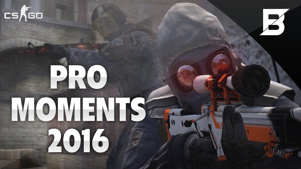 Best PRO Moments 2016 Fragmovie #games #globaloffensive #CSGO #counterstrike #hltv #CS #steam #Valve #djswat #CS16