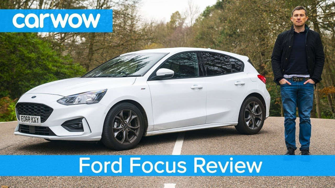 Ford Focus 2019 In Depth Review Carwow Reviews Ford Focus New