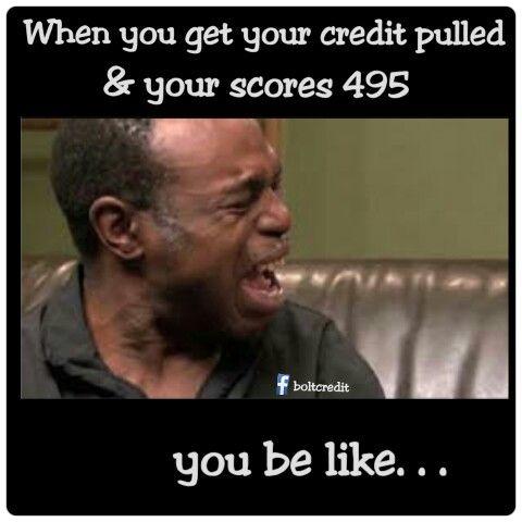 Credit Scores Funny Meme Intervention Credit Score Funny Credit