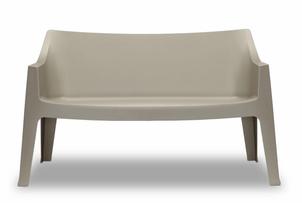 Gartenbank Kunststoff Ebay Design Outdor Grau Geeignet Kunststoff - gartenmobel kunststoff design