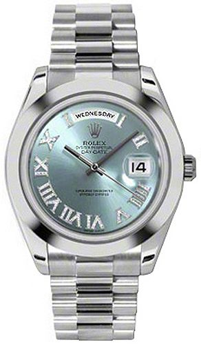 Rolex Oyster Perpetual Day-Date II 218206