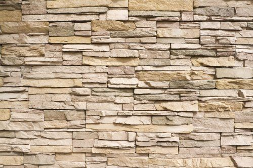 Fotomural pared de piedra -   vinilosinfo/producto/fotomural
