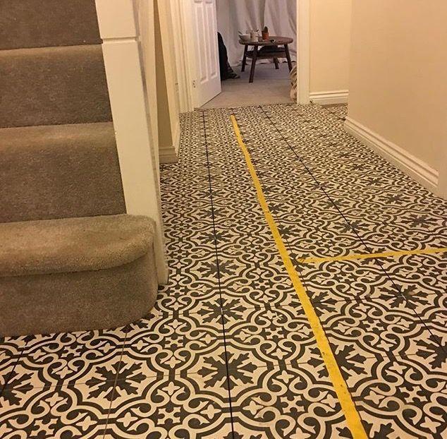 Berkeley Floor Tile Topps Tiles Floors Landing Home