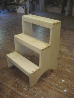 Outstanding 3 Step Stool By Christian Becksvoort Pallets 3 In 2019 Creativecarmelina Interior Chair Design Creativecarmelinacom