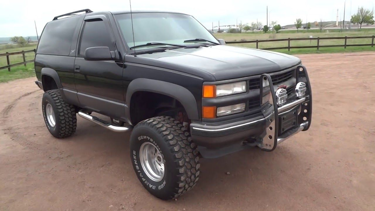 Carguyluke just in today 542015 this awesome looking carguyluke just in today 542015 chevy blazer sciox Gallery
