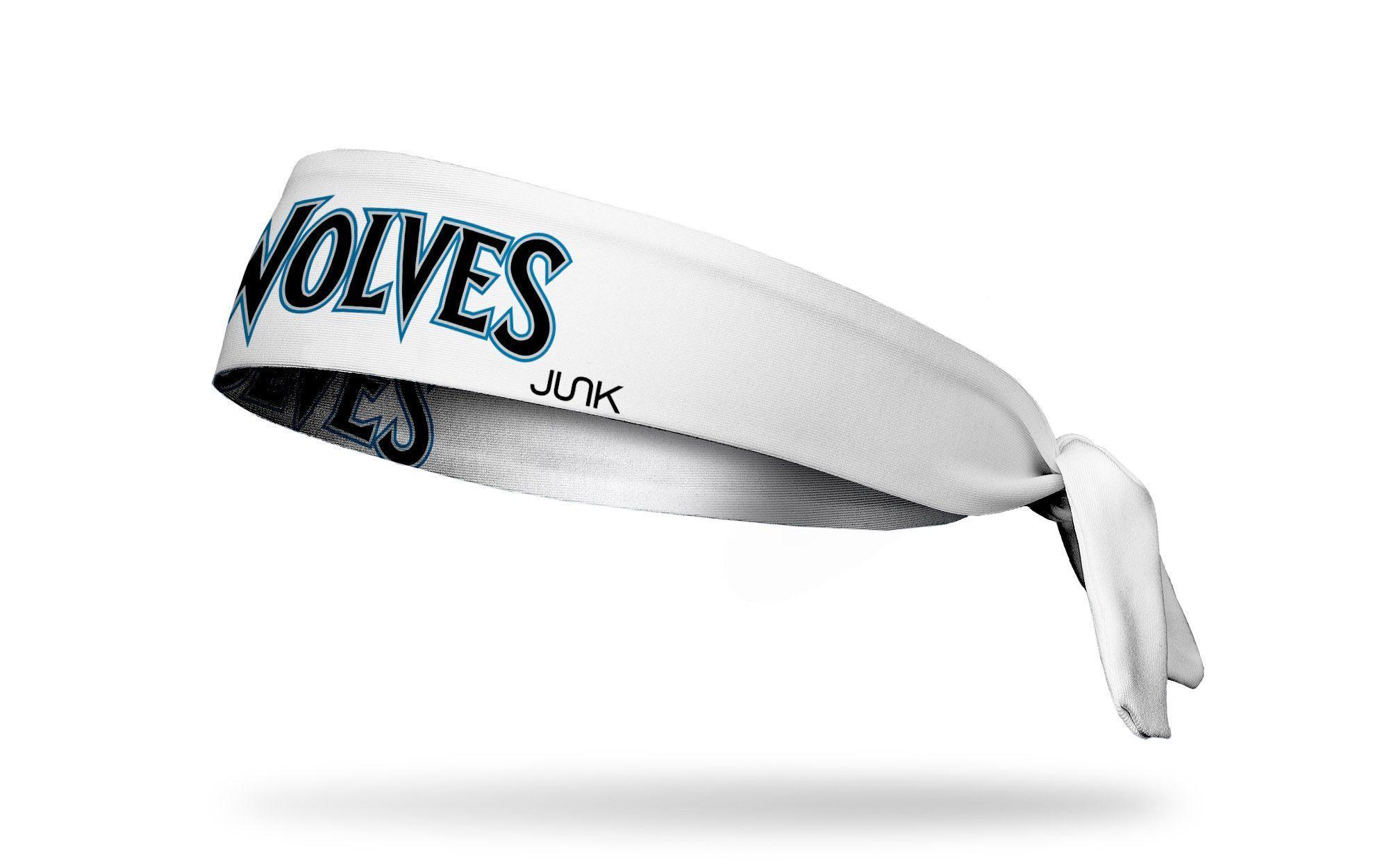 Minnesota Timberwolves Home Headband Minnesota Timberwolves