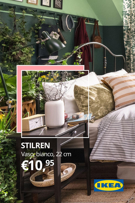 Crea La Tua Camera Ikea spazio alla primavera in camera da letto nel 2020 | camera