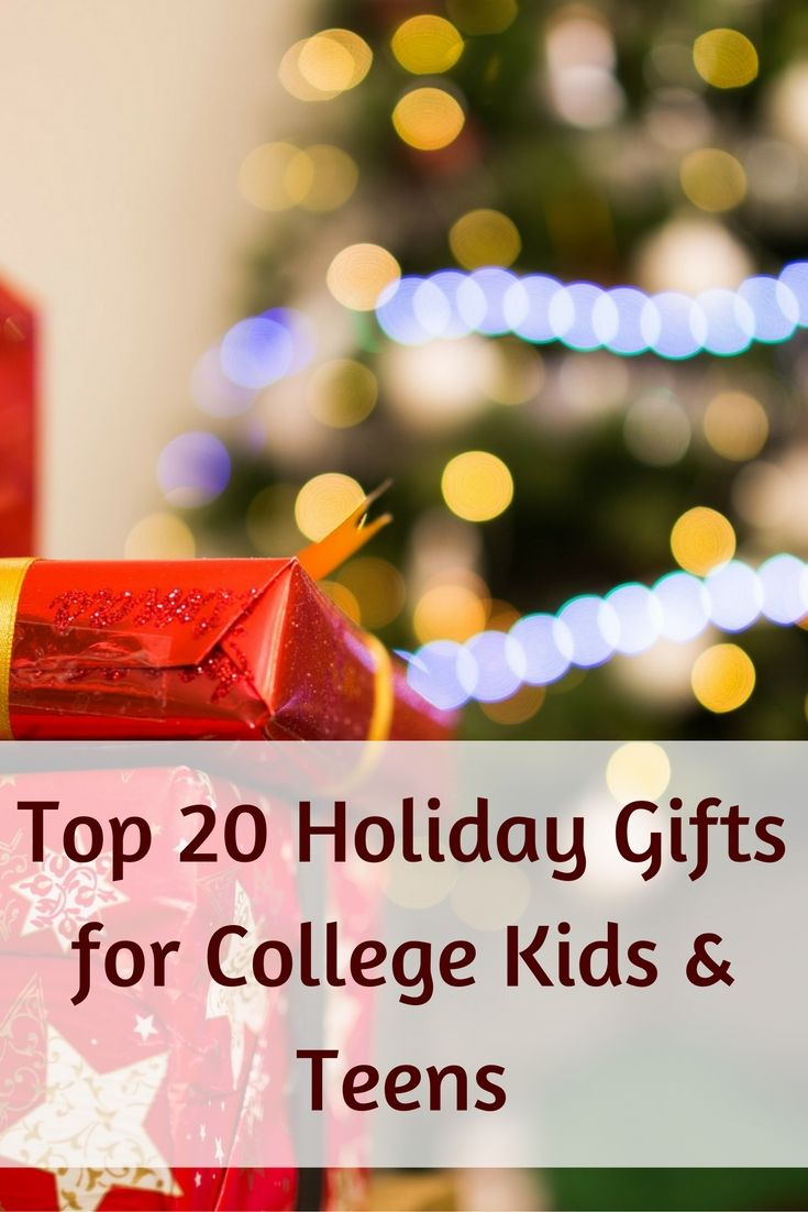 Super Popular Gifts for Teens and College Students | Christmas gift ...