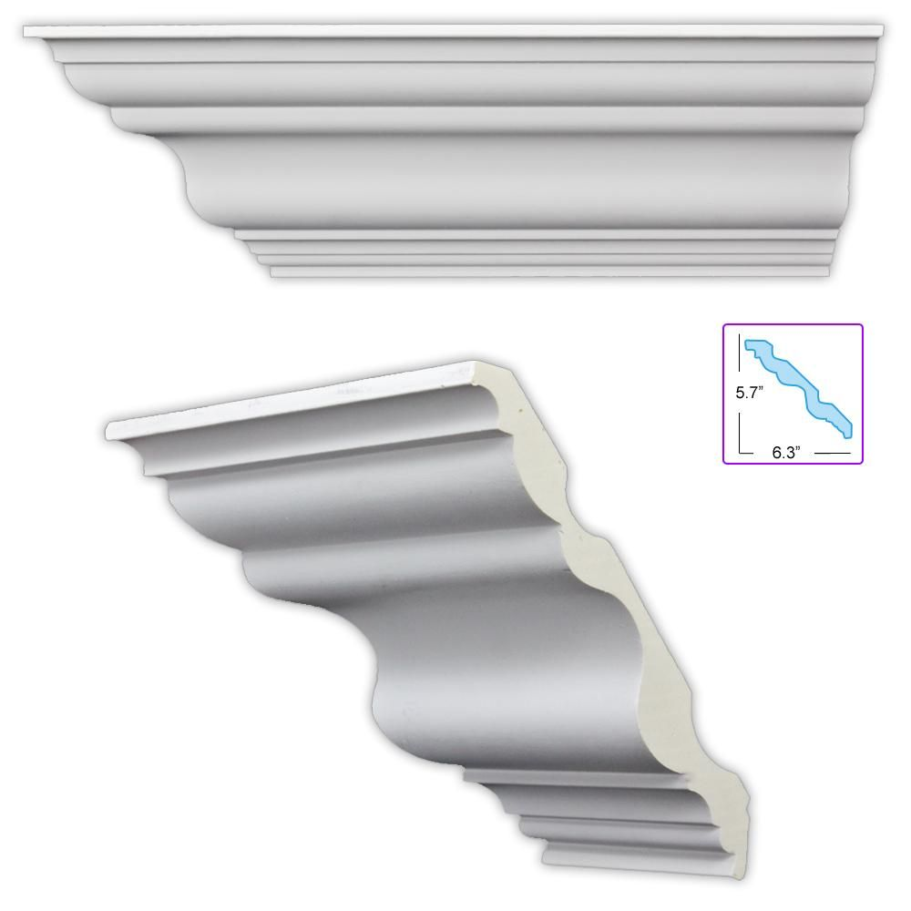 Overstock Com Online Shopping Bedding Furniture Electronics Jewelry Clothing More Crown Molding Moldings And Trim Loft Decor Industrial