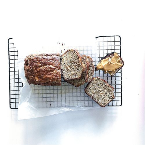 Seed and nut bread peanut butter on toast pete evans family food seed and nut bread peanut butter on toast pete evans family food cookbook forumfinder Images