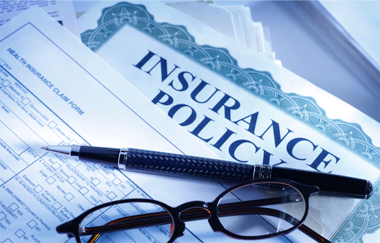 INSURANCE PLANNING Health insurance policies, Universal