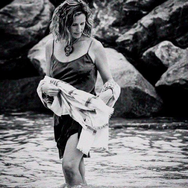 Amanda, beautiful mother of 2 photographed in Miami Beach. Nikon