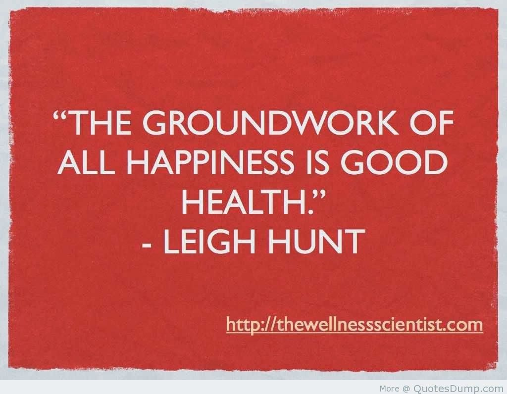 Good Health Quotes Related Image  Health Wise  Pinterest  Searching