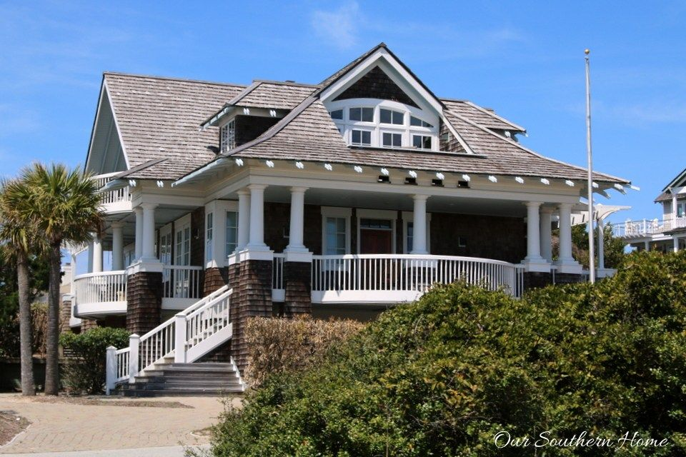 Bald Head Island Part 2 Our Southern Home Bald Head Island Bald Head Island Nc Bald Heads
