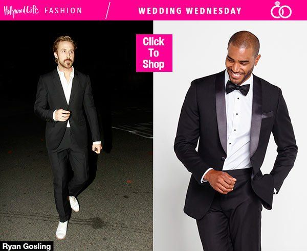 Dress Codes For Men Decoded What To Wear A Wedding Based On The Invitation Black Tie