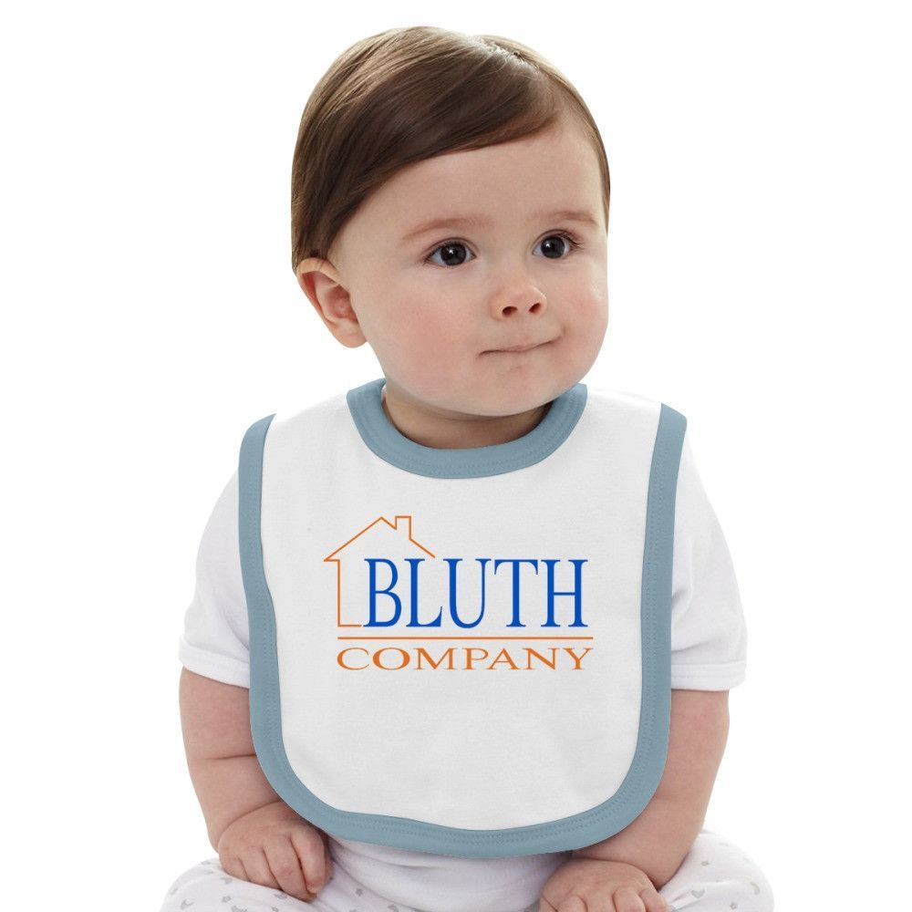 Bluth Company - Arrested Development Baby Bib | Products | Pinterest ...