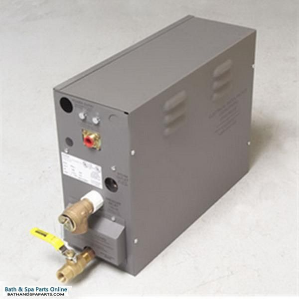 Amerec Ak10 Steam Generator 9011 600 Steam Generator Locker