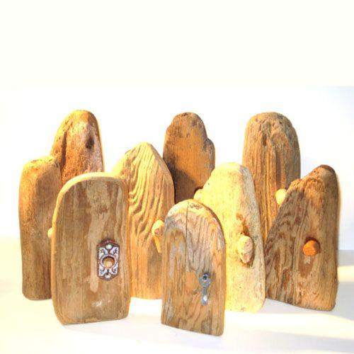 gnome+doors | Fairy Door Woodland Fairy Garden Door Wood Door Gnome Door Sprite Wee  sc 1 st  Pinterest & gnome+doors | Fairy Door Woodland Fairy Garden Door Wood Door Gnome ...