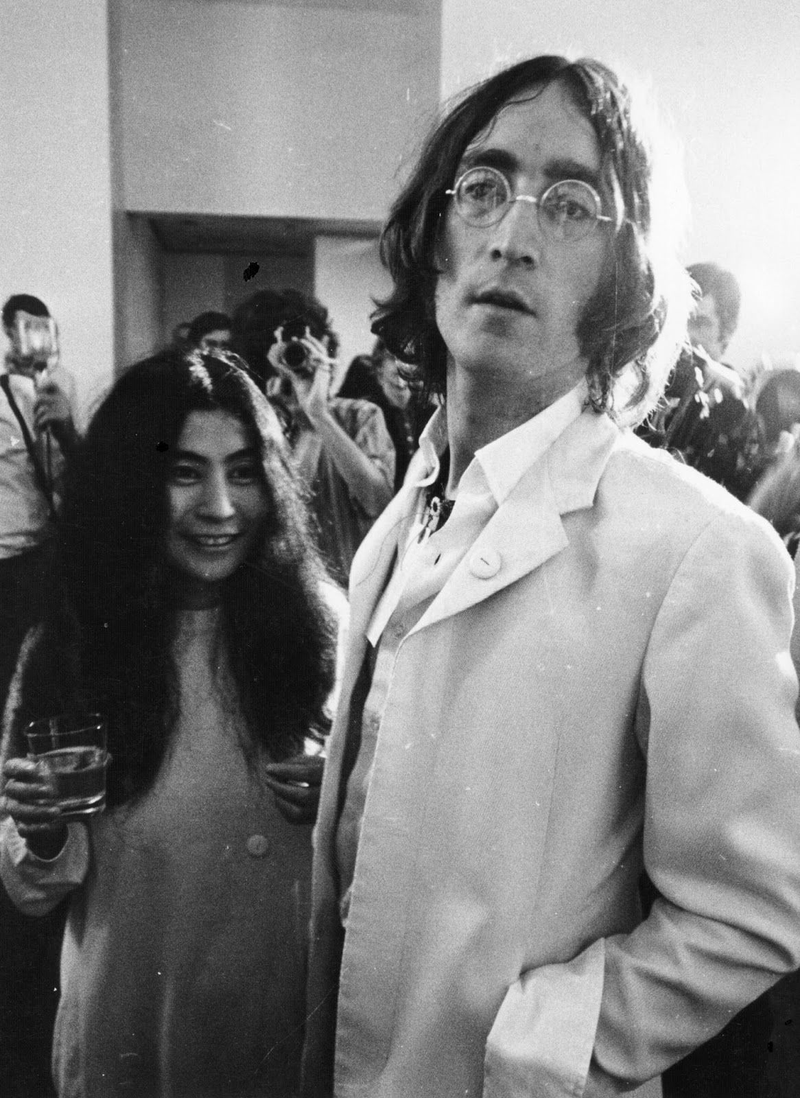 "Lucy in the Sky with Diamonds"" is a song written primarily by John Lennon  and credited to Lennon–McCartn… 