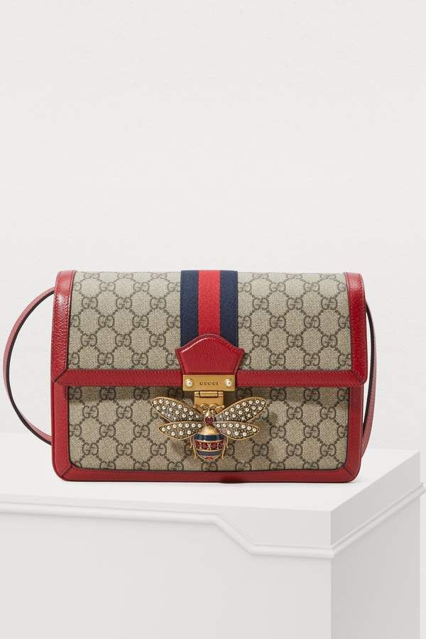 5585609714 Gucci Queen Margaret GG supreme crossbody bag #pursesgucci ...