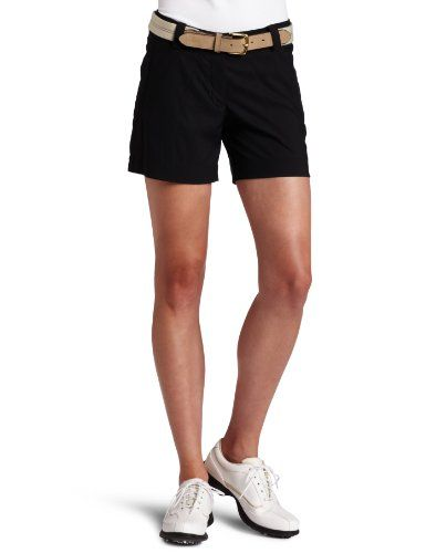 Nike Golf Women`s Tech Essentials Sporty Short  59.90 These are great for  the heat. 122eaf4be
