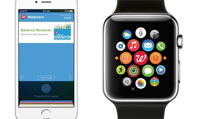 Walgreens Balance Rewards card gains Apple Pay compatibility