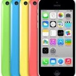 Wall Street View the iPhone 5c as Too Pricey to Capture Emerging Markets