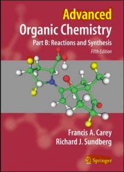 Download Ebooks Advanced Organic Chemistry Organic Chemistry Reaction Types