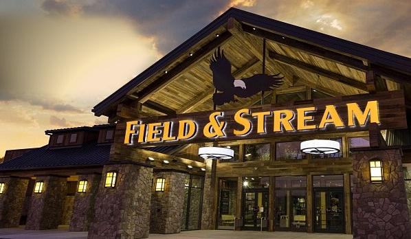 Field & Stream Survey Get