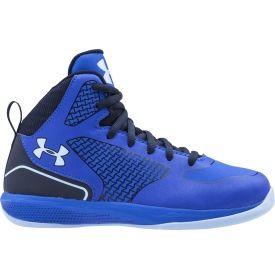 Under Armour Kids' Preschool Lightning 2 Basketball Shoes | DICK'S Sporting  Goods